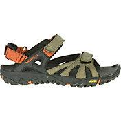 Merrell Men's All Out Blaze Sieve Convertible Sandals