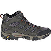 Merrell Men's Moab 2 Mid Waterproof Hiking Boots