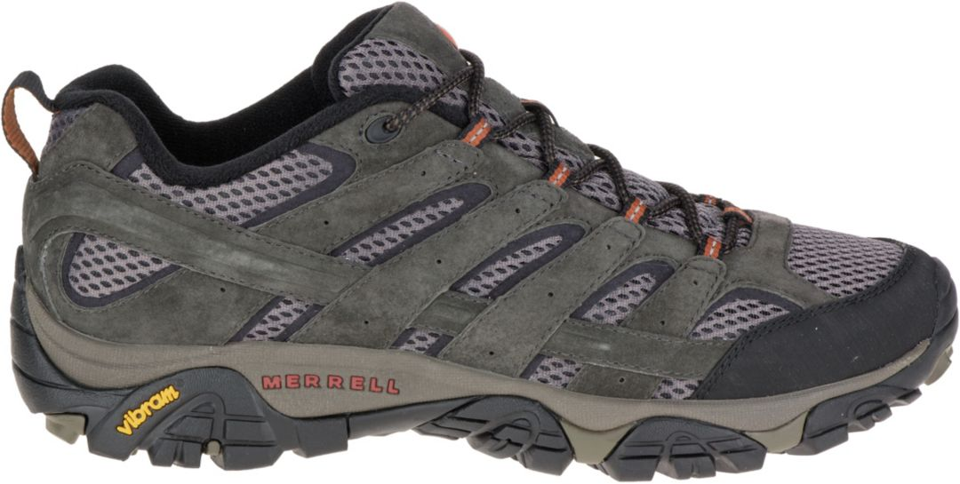 2e93e0cce80 Merrell Men's Moab 2 Ventilator Hiking Shoes