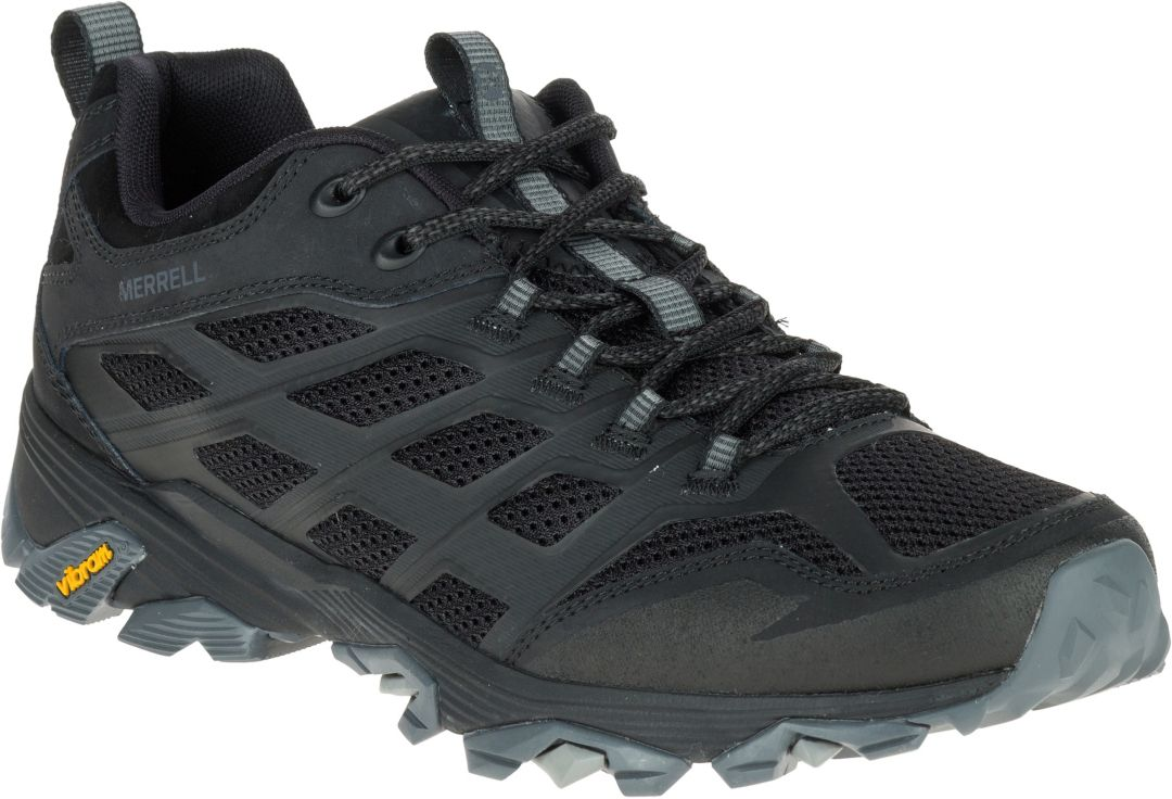 8c436c63be Merrell Men's Moab FST Low Hiking Shoes