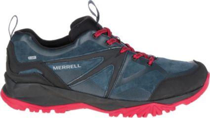 e1c61101b0f3 Merrell Men s Capra Bolt Leather Waterproof Hiking Shoes