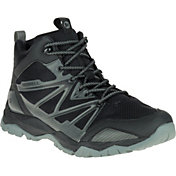 Merrell Men's Capra Rise Mid Waterproof Hiking Boots