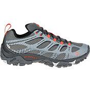 Merrell Men's Moab Edge Waterproof Hiking Shoes