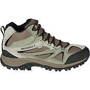 Merrell Men's Phoenix Bluff Mid Waterproof Hiking Boots