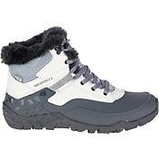 Merrell Women's Aurora 6'' ICE+ 200g Waterproof Winter Boots