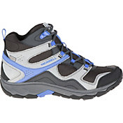 Merrell Women's Kimsey Mid Waterproof Hiking Boots