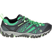 Merrell Women's All Out Blaze Vent Waterproof Hiking Shoes