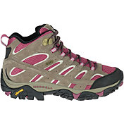 Merrell Women's Moab 2 GTX Waterproof Hiking Shoes