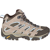Merrell Women's Moab 2 GTX Waterproof Hiking Shoes