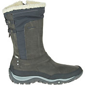 Merrell Women's Murren Mid Waterproof 200g Winter Boots