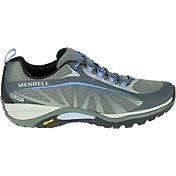 Merrell Women's Siren Edge Waterproof Hiking Shoes