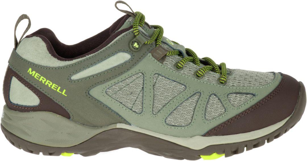 e1a46635 Merrell Women's Siren Sport Q2 Hiking Shoes | DICK'S Sporting Goods