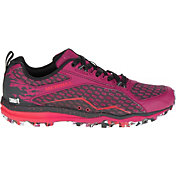 Merrell Women's All Out Crush Tough Mudder Trail Running Shoes