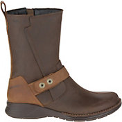 Merrell Women's Travvy Mid Waterproof Casual Boots