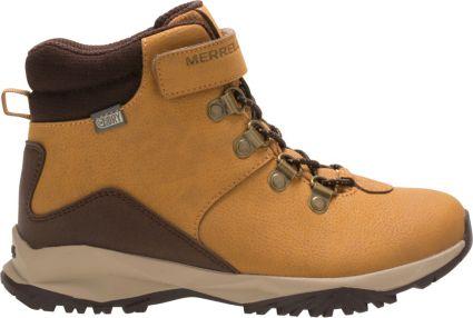 ... Alpine Waterproof Hiking Boots. noImageFound 1e23ca04b