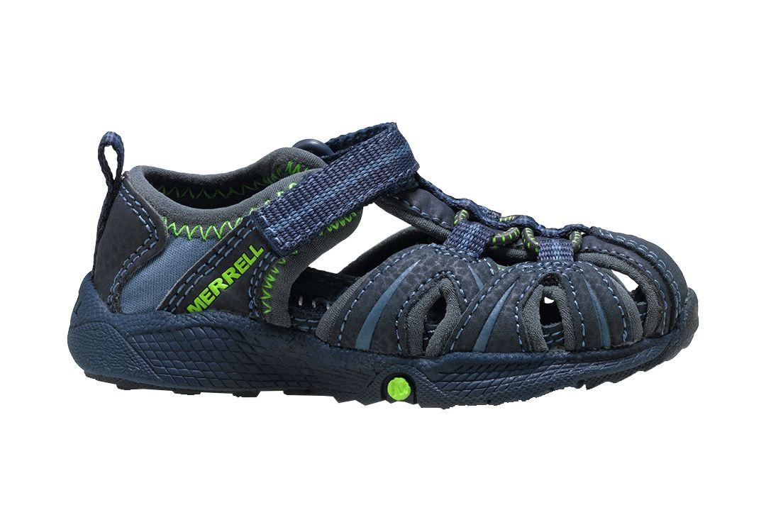 e033e5cd Merrell Toddler Hydro Hiking Sandals