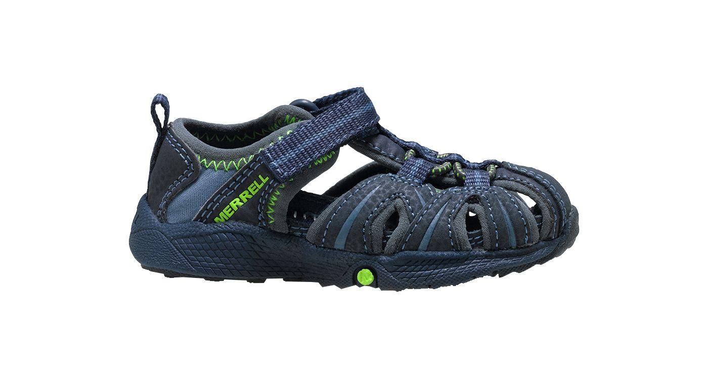 Merrell Toddler Hydro Hiking Sandals