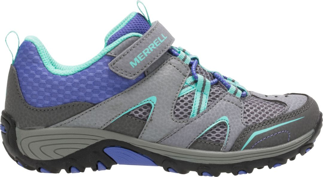 5c1befd461 Merrell Kids' Trail Chaser Hiking Shoes