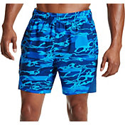 MISSION Men's VaporActive Cooling Fusion Training 7'' Shorts