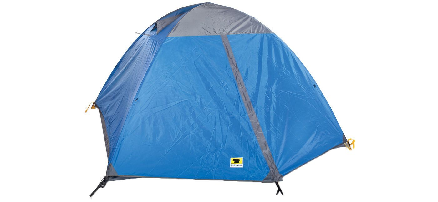 Mountainsmith Genesee 4 Person Tent