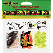 Mister Twister Crappie & Bluegill Kit