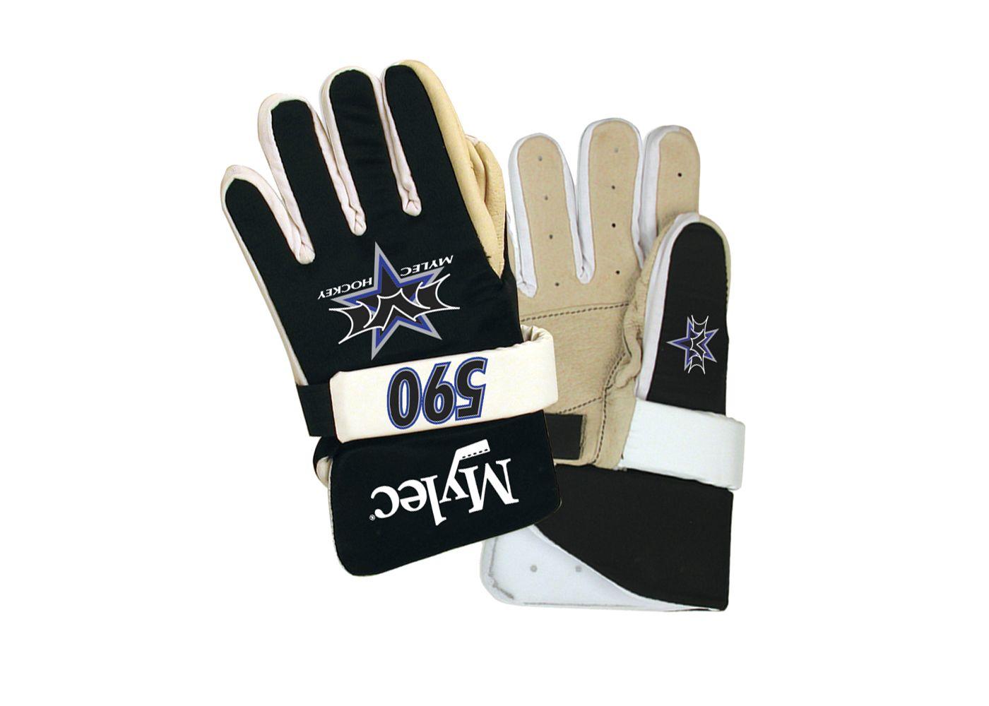 Mylec Senior Street Hockey Players Gloves