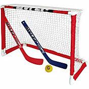 Mylec Pro Style Mini Hockey Goal Set