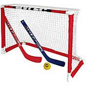 02afd079134 Franklin NHL Team Mini Knee Hockey Set