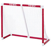 Mylec 54' All Purpose Folding Hockey Goal