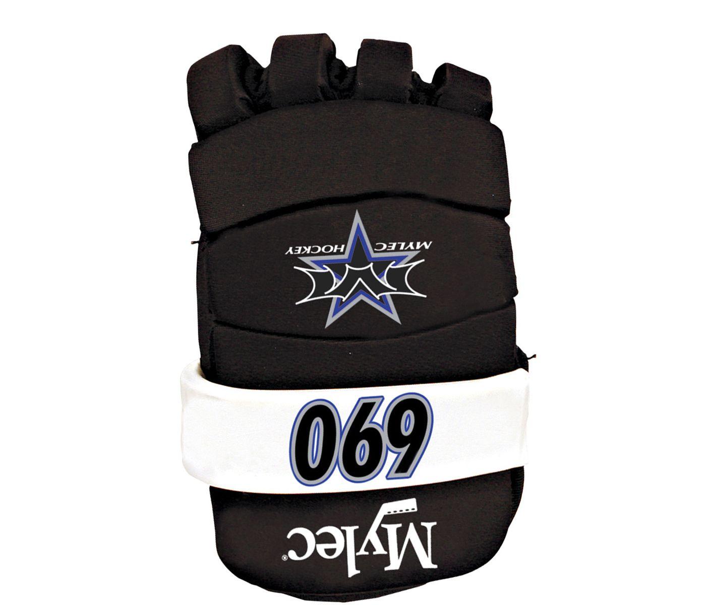 Mylec Junior Street Hockey Ultra Pro Player Glove