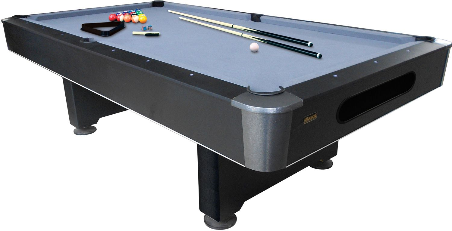 Mizerak Datoka BRS Slatron 8 FT Billiard Table