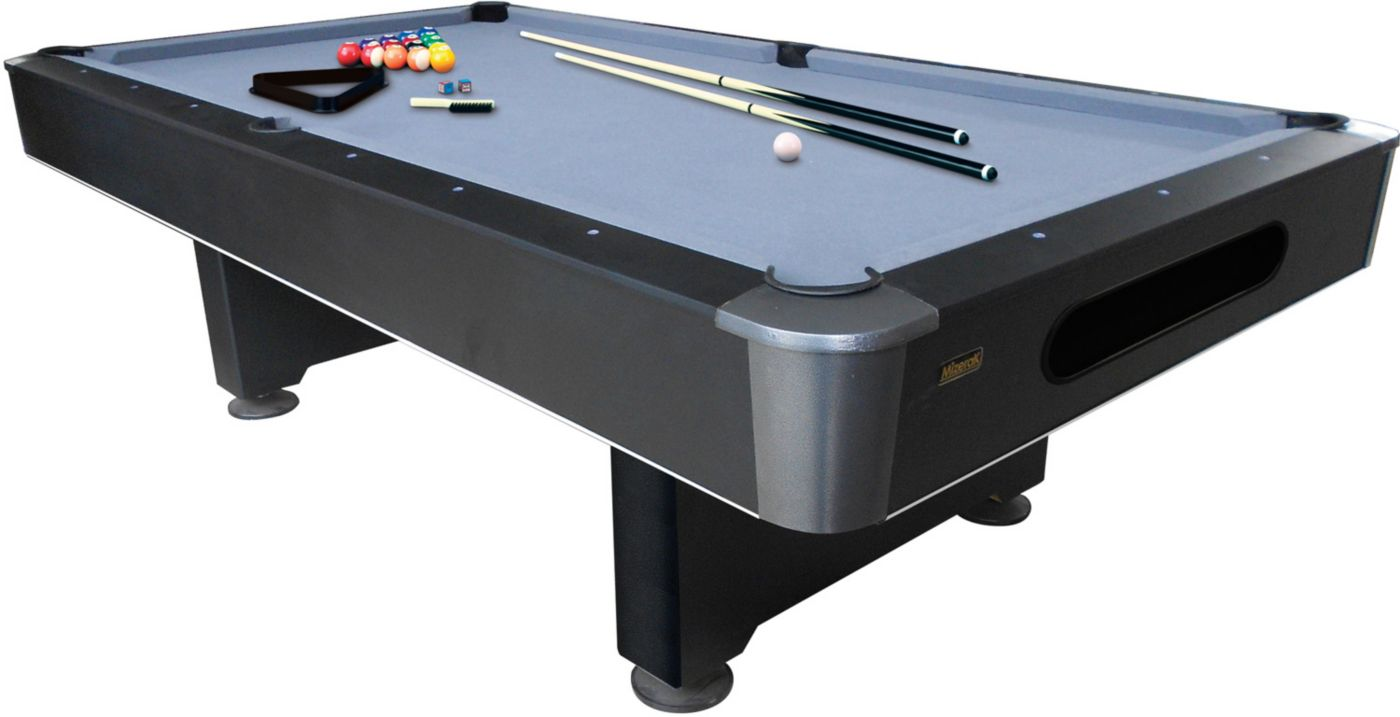 Mizerak Datoka BRS Slatron 8 FT Billiard Table