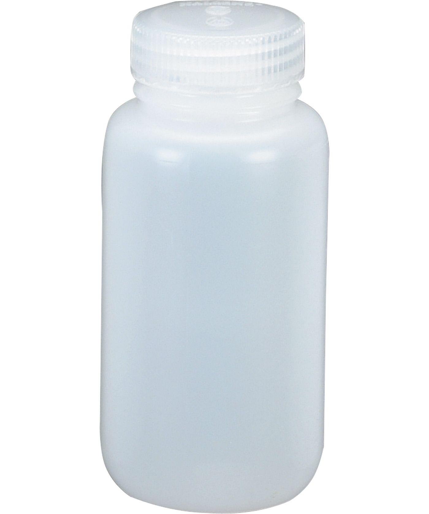 Nalgene Wide Mouth 8 oz. Water Bottle