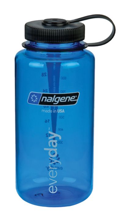 Nalgene Everyday Tritan 32 oz. Wide Mouth Water Bottle  2c1da401f8ed
