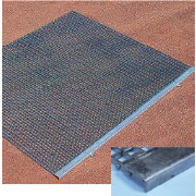 Nelco 6' x 4' Monster Drag Mat