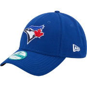 New Era Men's Toronto Blue Jays Royal League 9Forty Adjustable Hat