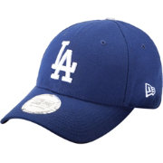 New Era Men s Los Angeles Dodgers 9Forty Pinch Hitter Royal Adjustable Hat 46e45e75016