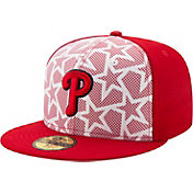New Era Men's Philadelphia Phillies 59Fifty 2016 4th of July Authentic Hat