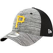 New Era Men's Pittsburgh Pirates 39Thirty Tonal Tint Stretch Fit Hat