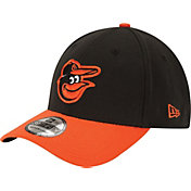 550a6d5fb7442 Product Image · New Era Men s Baltimore Orioles 39Thirty Classic Black  Stretch Fit Hat