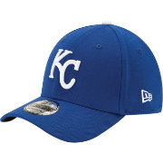 New Era Men's Kansas City Royals 39Thirty Classic Royal Stretch Fit Hat