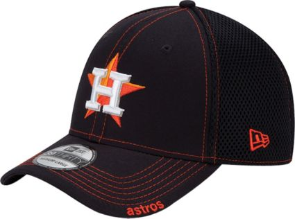 0305fdfdb99 New Era Men s Houston Astros 39Thirty Navy Neo Stretch Fit Hat. noImageFound