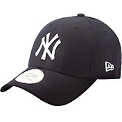 Product Image · New Era Men s New York Yankees 9Forty Pinch Hitter Navy  Adjustable Hat 544a015d428