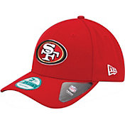 Product Image · New Era Men s San Francisco 49ers League 9Forty Adjustable  Red Hat 0ec5fd798c0