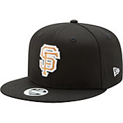 New Era Women's San Francisco Giants 9Fifty Team Glisten Adjustable Hat