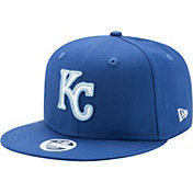 New Era Women's Kansas City Royals 9Fifty Team Glisten Adjustable Hat
