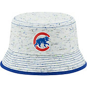 New Era Toddler Chicago Cubs Speckled Bucket Hat