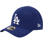 New Era Youth Los Angeles Dodgers 39Thirty Classic Royal Stretch Fit Hat