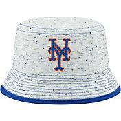 New Era Toddler New York Mets Speckled Bucket Hat