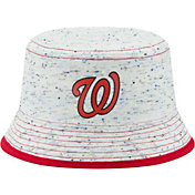 New Era Toddler Washington Nationals Speckled Bucket Hat